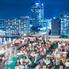 ホテルオークラ新潟 The Rooftop Beer Terraceのロゴ