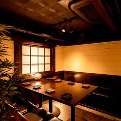 和食 個室居酒屋 千本桜 sakura 船橋駅前店の雰囲気1