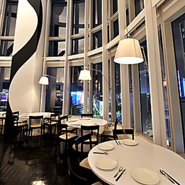 シンガポールシーフードリパブリック マロニエゲート銀座1の雰囲気1