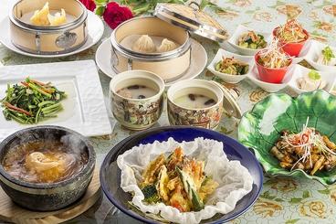 香港海鮮飲茶楼 心斎橋店のおすすめ料理1