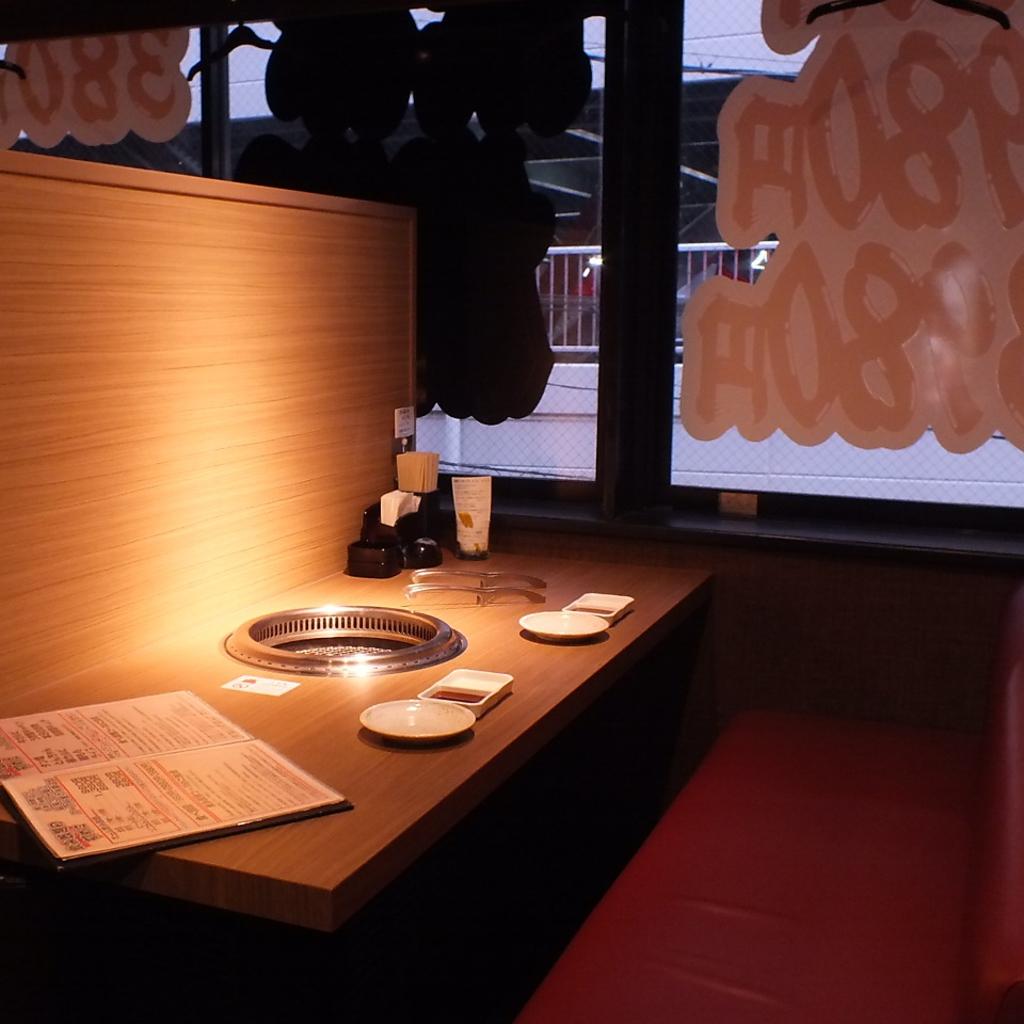 焼肉 食べ放題 一気 名古屋駅西店 (イッキ ナゴヤエキニシテン)|店舗イメージ6