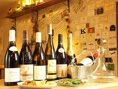 Vin&Fromage Un Verreの写真