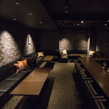 cheese&grill dining bar A aceの雰囲気1