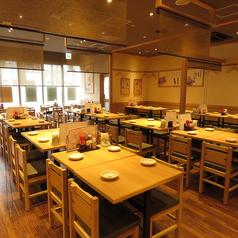八剣食堂 ときわ平店の雰囲気1