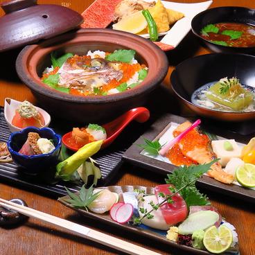 庵狐 恵比寿店のおすすめ料理1