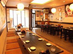 相撲茶屋 盛風力の特集写真