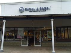 ベーグル&ベーグル BAGEL&BAGEL 佐野プレミアムアウトレットの写真
