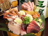 新鮮魚貝の居酒屋 魚十郎のおすすめ料理2