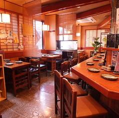 さんばーど 立川店の雰囲気1
