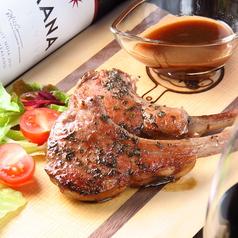 Lamb Lamb Dining Hokkaido ラムラムダイニング ホッカイドウのおすすめポイント1