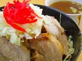 竹岡らーめん 清川店のおすすめ料理2