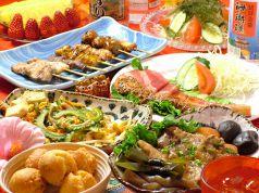 沖縄料理 ぬちぐすいの特集写真