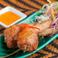 鶏肉の手羽先餃子(4個)