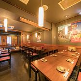 九州厨房 あらごし団の雰囲気3