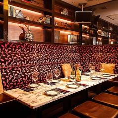 RODEO GRILL steak&roastbeef buffet 名古屋駅店の特集写真