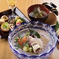 料理メニュー写真おまかせコース(要予約)