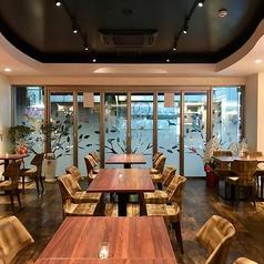 DINING&BAR CHANTI シャンティの雰囲気1