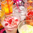 気軽に《サク飲み》大歓迎わん湘南台店☆ハッピーアワーや単品飲み放題を実施中!おトクなクーポンもあります◎