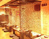ブタリアンレストランの雰囲気3