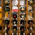 「どれを選んで良いかわからない…」そんな時はスタッフにお尋ねください!ワインを知り尽くしたスタッフが、お好みに合わせてお選びします♪