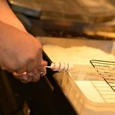 ベテランの料理人がつくる料理は抜群の美味しさ!