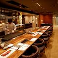 熟成和牛焼肉 エイジングビーフ 横浜店の雰囲気1