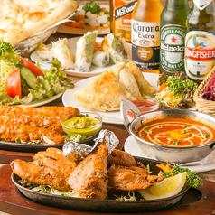 アジアンダイニング MAHI Global Dining マヒ グローバル ダイニングの写真