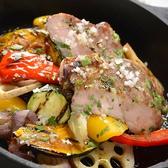 オステリアチートレ Osteria C3のおすすめ料理2