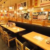 築地食堂 源ちゃん 神保町店の雰囲気2