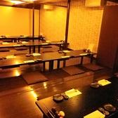 和ごころ料理 隠れみの 松江の雰囲気2