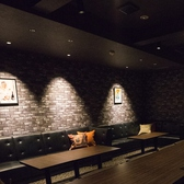 cheese&grill dining bar A aceの雰囲気3