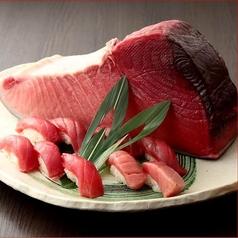 旬魚菜 すし福の写真