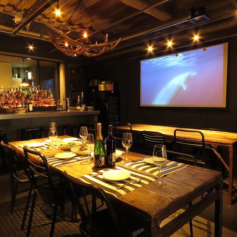 岡山駅徒歩5分!様々なシーンに◎なお店で美味しい料理とお酒を堪能あれ♪