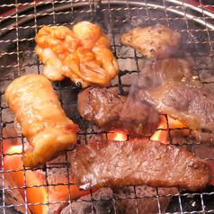焼肉ホルモン もぐら 半田青山本店の写真