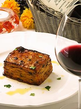 リストランテ カバカヴァロのおすすめ料理1