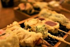 日本酒バル 富士屋のおすすめ料理1