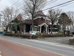 chez MACIO シェマシオ 上尾店の外観1