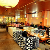 boogaloo cafe ブーガルーカフェ 四条河原町寺町店の雰囲気2