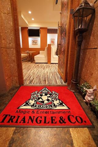 Magic&Entertainment TRIANGLE&CO.(トライアングル&コー)