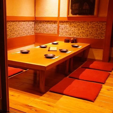味も見た目も迫力!旬魚旬菜が楽しめる粋(いき)コース。東京駅直結だからアクセス良好