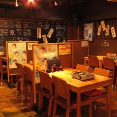 九州酒場 ○九の雰囲気1