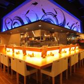 日本海庄や 大森店の雰囲気3