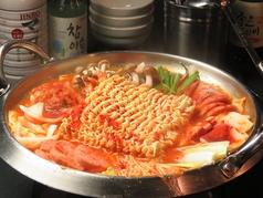 コリアンダイニング ハヌルのおすすめ料理1