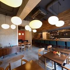 Minami Ginza チョンマゲ食堂の雰囲気1