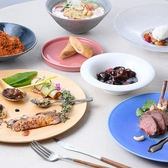 Modern Chinese Restaurant OPERAの雰囲気3