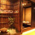 竹取桜御殿 上野店の雰囲気1