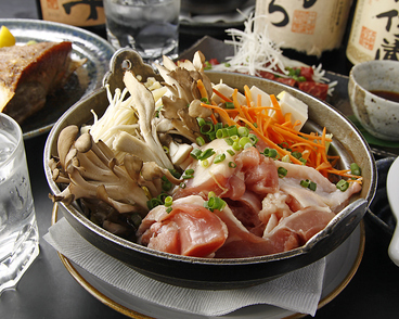 濱家 はまやのおすすめ料理1