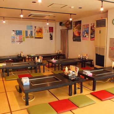 ピッコロ 高田馬場店の雰囲気1