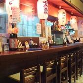 たけちゃん本店の雰囲気3