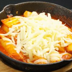 トッポギチーズ